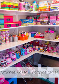 how to organize toys diy storage closet to organize toys diy comfy home
