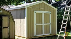 12 12 customer built gable shed u2013 icreatables com