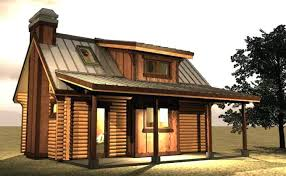 free cabin plans small cottage with loft plans awesome images tiny cabin with loft