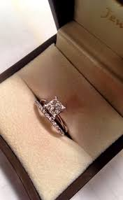 Simple Wedding Rings by Solitaire Engagement Ring Princess Cut Diamond Wedding Band