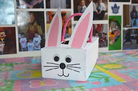 easter bunny baskets east coast tissue box easter bunny baskets