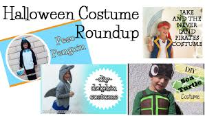 Dolphin Halloween Costume Costume Roundup Peso Penguin Dolphin Sea Turtle Pirate