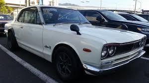 nissan skyline kgc10 gt x 1970 nissan skyline kgc10 gt coupe prestige motorsport