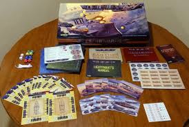 steampunk airship combat makes leviathans epic tabletop gaming wired