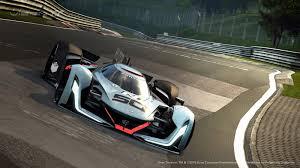 hyundai supercar concept hyundai n performance brand launches with a virtual concept