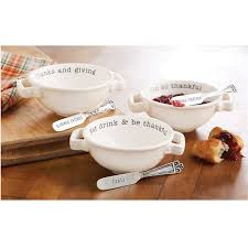 mud pie thanksgiving thanksgiving dip cup sets mud pie mud pie