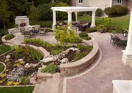 landscaping anchor block company