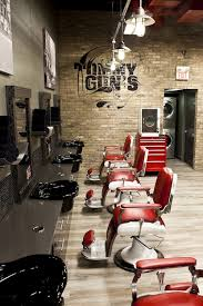 Barber Chairs For Sale In Chicago Salon Design Photo Gallery Portfolio Page One Salon Interiors