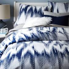 West Elm Duvet Covers Sale Http Www 2uidea Com Category Duvet Cover Organic Fading Ikat