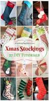 28 best christmas stockings images on pinterest christmas ideas