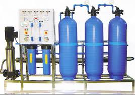 home water softener system fully automatic control home water
