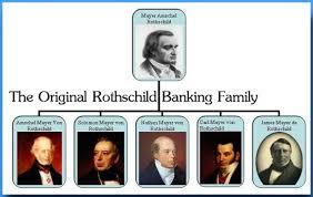 chi sono illuminati rothschild oggi storia patrimonio come sono diventati ricchi