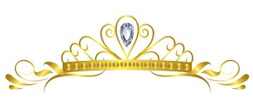 princess crown logo design free logo maker