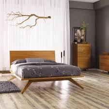 elegant bed 28 simple and elegant mid century modern beds digsdigs