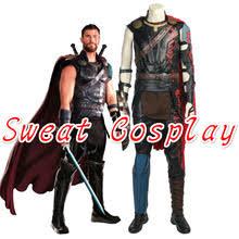 Thor Halloween Costume Popular Thor Halloween Costume Buy Cheap Thor