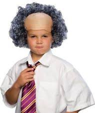 bald man with curly sides wig rm4920 ebay
