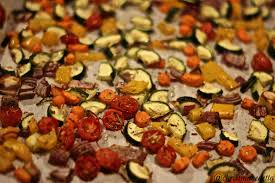 Roast Vegetable Recipe by And Herb Roasted Vegetables