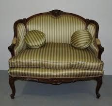 Loveseat Settee Best 25 Settee Sofa Ideas On Pinterest Settees Leather Pieces