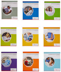ati nursing education complete set ati nursing education content