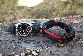 simple survival bracelet images Hikepro ultimate 550 paracord survival gear and more JPG