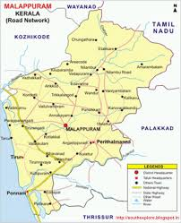 Map Of South India by Maps South India Tourism