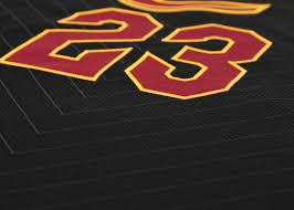 nike introduces cavaliers statement edition cleveland