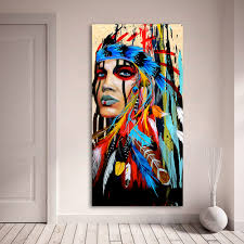 Cheap Indian Home Decor Online Get Cheap Indian Wall Painting Aliexpress Com Alibaba Group