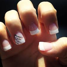best 25 flare acrylic nails ideas on pinterest flared nail