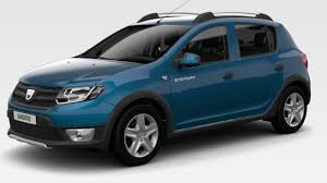 renault sandero stepway 2015 dacia sandero u0026 stepway colours guide u0026 prices carwow