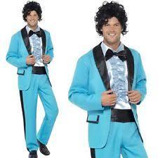80s prom men smiffys 1980s costumes for men ebay