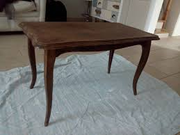 Relooker Une Table Une Table Basse Très Chic Diy Relooking Mobilier Créer Ma Déco