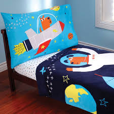 bedding factory outer space reversible bed set
