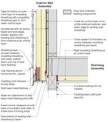 insulating existing floor overhang building america solution center