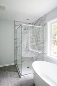 triangle re bath walk in shower design ideas re bath of the triangle rebath walk in shower remodeling
