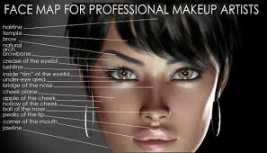 become a professional makeup artist a map for professional makeup artists