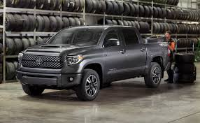 toyota commercial vehicles usa can the toyota tundra recover from the sales decline february