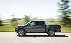 94 ford f150 mpg 2017 ford f 150 raptor in depth model review car and driver