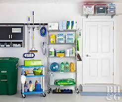 How To Organize A Garage How To Organize A Garage