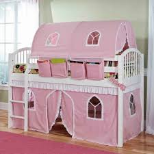 Boys Bed Canopy Bedroom Princess Bed With Tent Kids Teepee Bed Pink Bed Tent