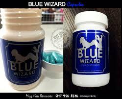 mizzhan resources blue wizard capsule