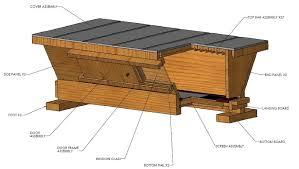 How To Build Top Bar Hive Beekeeping Forum Building A Top Bar Hive Garden Org