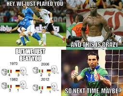 Facebook Soccer Memes - euro 2012 review memes over the line