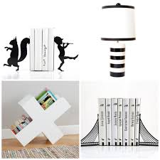 Nursery Bookshelf Ideas More Than 40 Ideas For The Coolest Black And White Nursery Cool