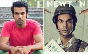 film oscar record rajkummar rao s newton to compete with 92 films at the oscars