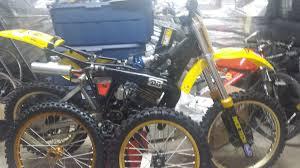 1980 yamaha yz175 old moto motocross forums