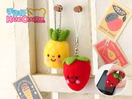 crafter needle felting kits kawaii