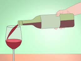 thanksgiving wine pairing 3 ways to serve wine at thanksgiving wikihow