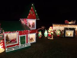 holiday light tours star transportation