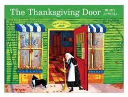 the thanksgiving door indiebound org