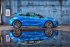 vauxhall astra vxr modified riwal888 blog new european invasion holden astra and cascada